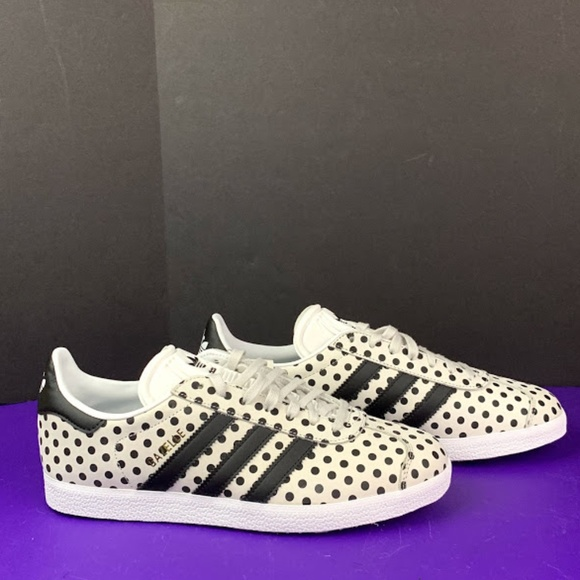 NEW Adidas Originals X The Farm Gazelle Women's 8 NWT